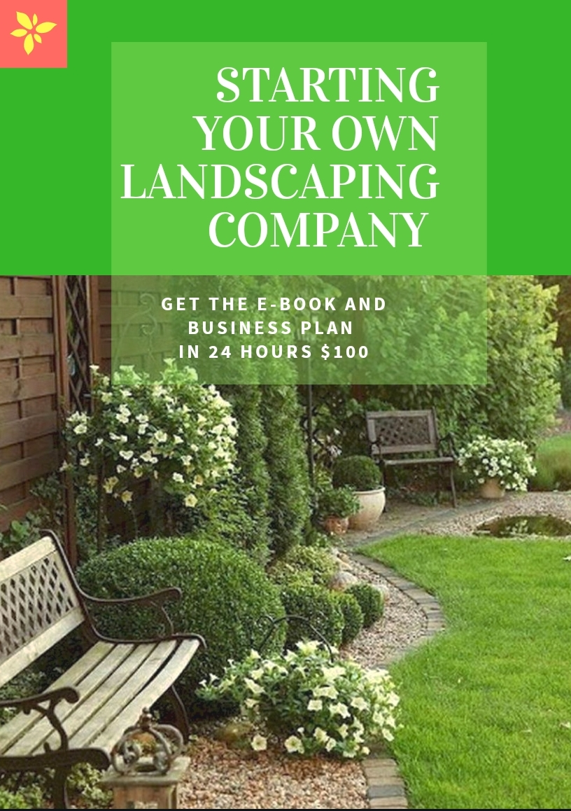 How To Start Your Own Landscaping Company