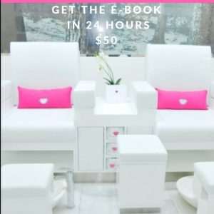 How to start your own Nail salon Business Plan – Fashion ZUP